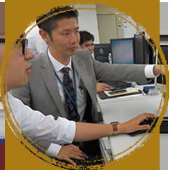 小松開発工業㈱技術開発部の魅力